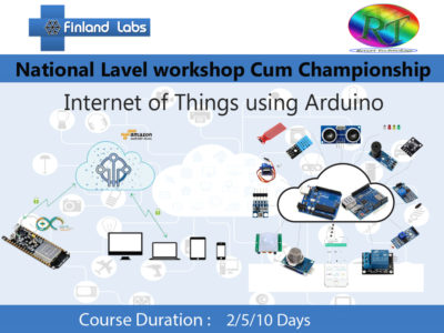 IOT With Arduino