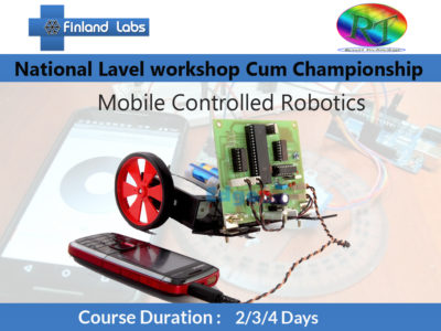 Mobile Control Robotics