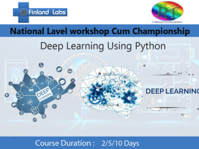 Deep Learning Using Python