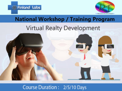 Virtual Realty Development