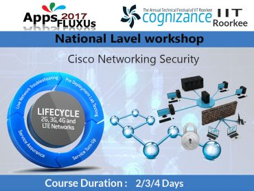 Cisco Networking Security