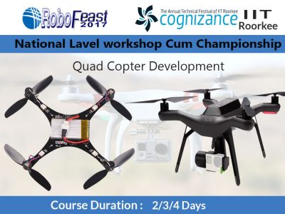 Quad Copter Development