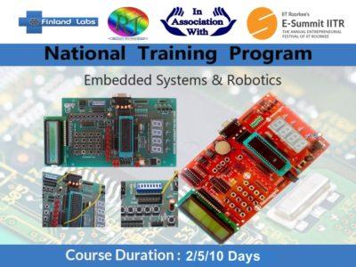 Embedded System & Robotics