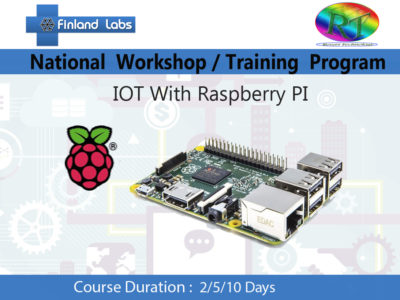 IOT With Rasberry PI